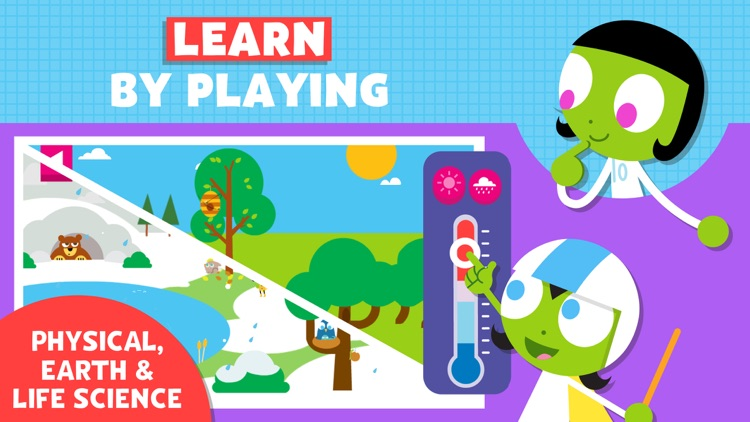 Play and Learn Science
