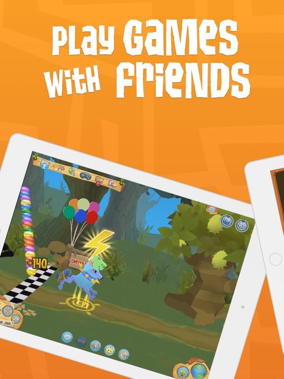 Animal Jam - Play Wild! - AppRecs