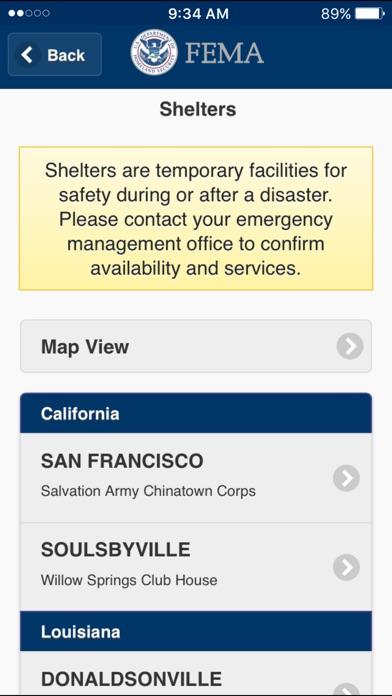 FEMA for Windows