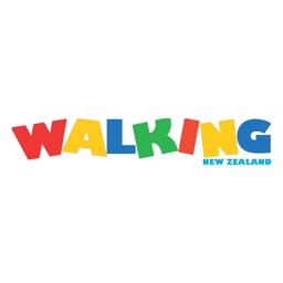 Walking New Zealand