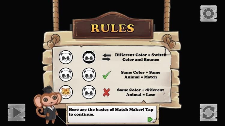 Match Maker: The Video Game screenshot-3