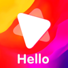Hello Live-Random Video Chat