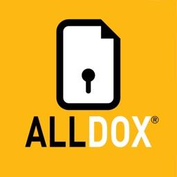 ALLDOX - ORGANISED DOCUMENTS