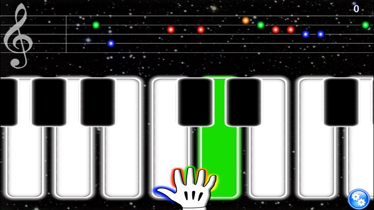Piano * screenshot-2