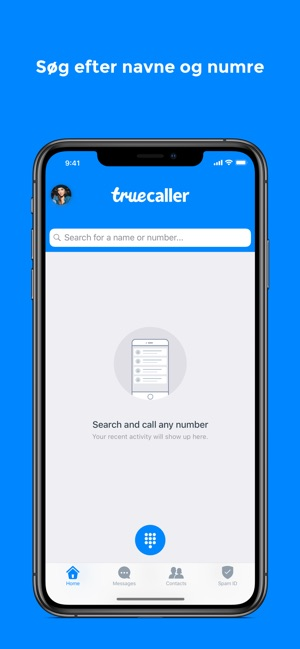 dating software mobil app