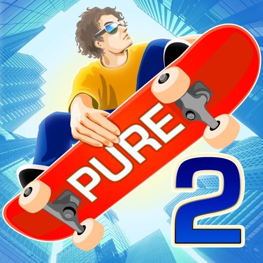PureSkate 2
