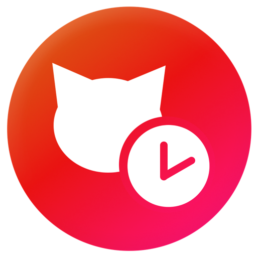 TimerCat - A simple pomodoro productivity timer