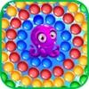 Balloon Sea Fish Pop