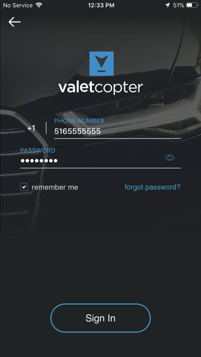 点击获取Valetcopter