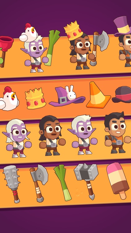 Questy Quest screenshot-3