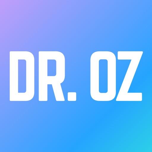 Dr. Oz iOS App