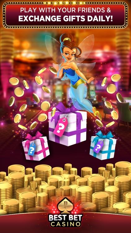 Best Bet Casino™ | Vegas Slots screenshot-8