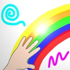 Finger Painting HD icon