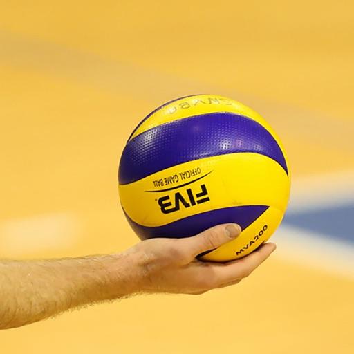 Volleyball Play Designer