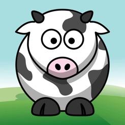 Barnyard Games For Kids (SE) on the App Store