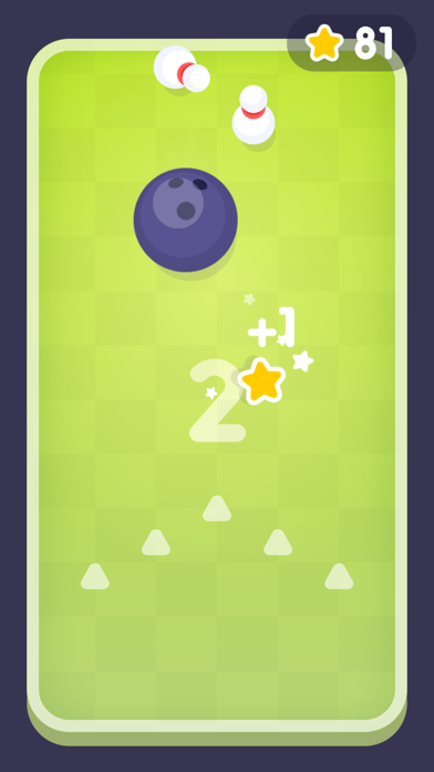 Pocket Bowling screenshot 2