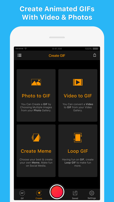 Download GIF Maker For Boomerang Video for Pc