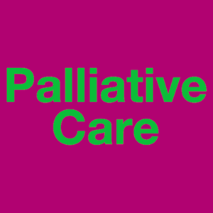 Palliative Care app