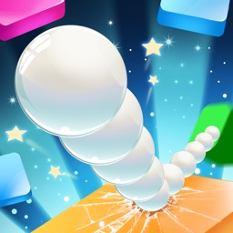 Ball Breaker - Flappy Bounce