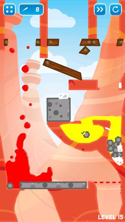Splash Canyons screenshot-0