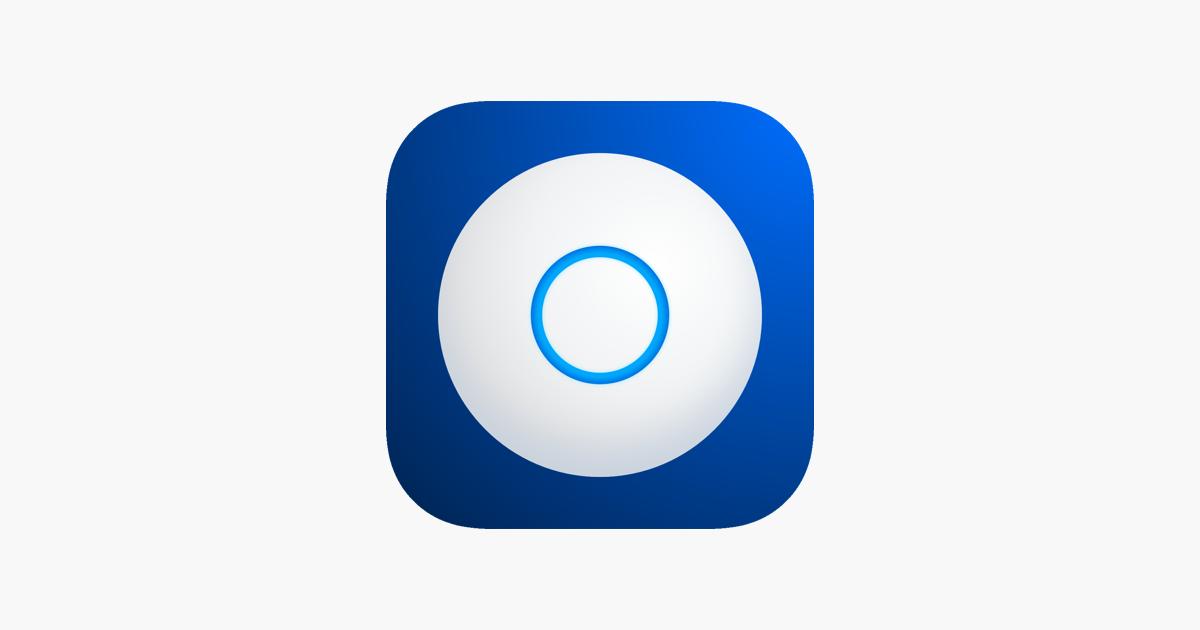 UniFi ® App Storessa