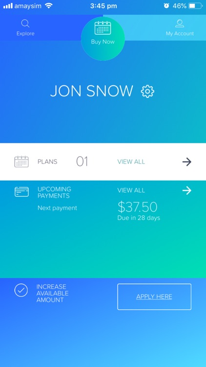 Openpay screenshot-1