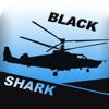 Helicopter Black Shar...