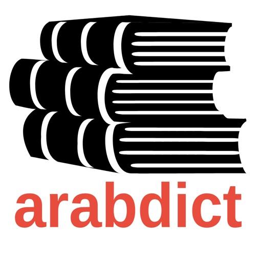 arabdict translator