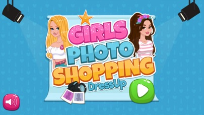 Princess Dress Up Show - Fun screenshot one
