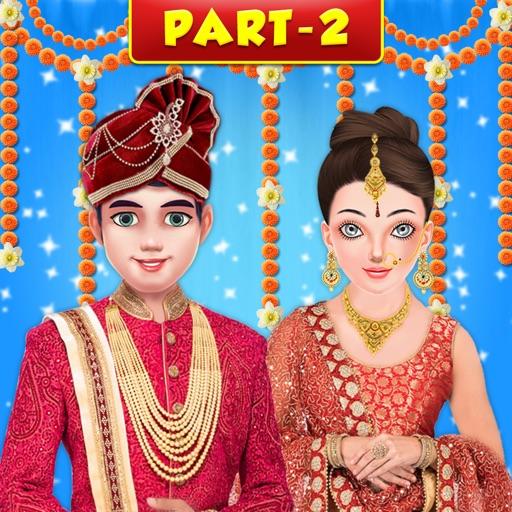 Indian Wedding Ceremony - 2