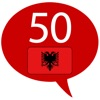 Learn Albanian - 50 languages