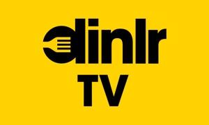 Dinlr TV - Ticket No. Display