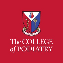College of Podiatry 2018