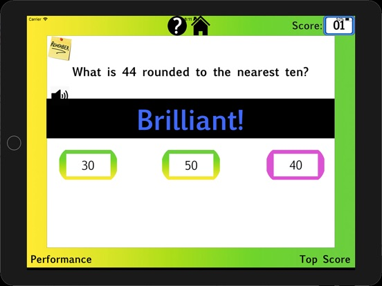 Rounding Number's screenshot 3