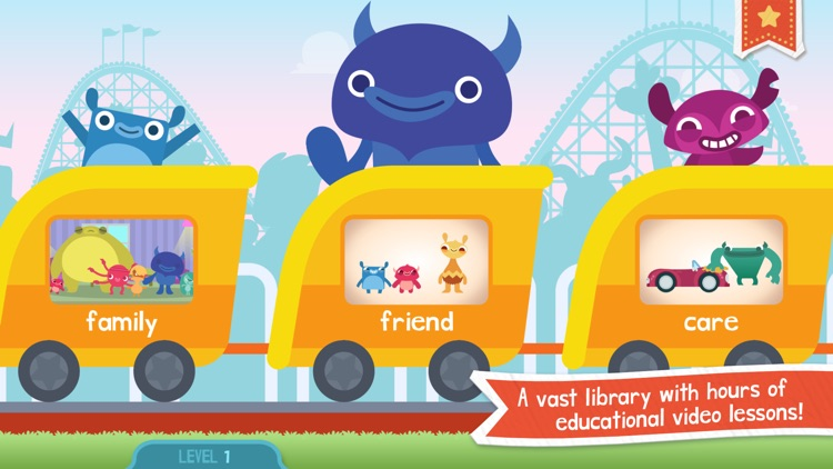 Endless Learning Academy screenshot-4