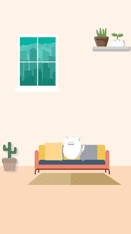 Where's my Cat?  Escape Game