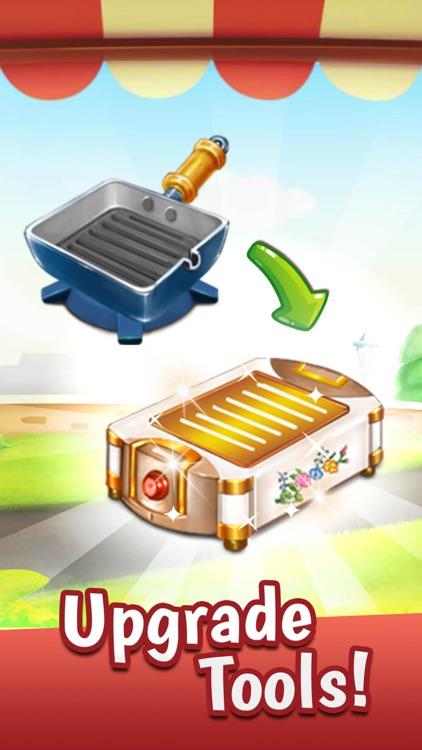 Cooking Tale - Food Games screenshot-3