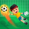 Football Strike Goalkeeper Cup