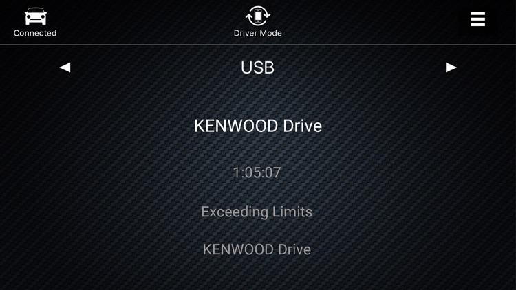KENWOOD Remote S screenshot-4