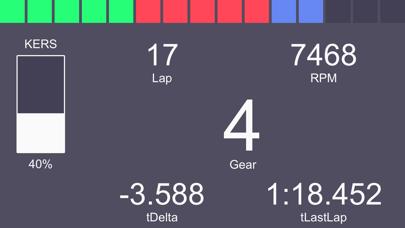 Race Dash for pCARSのおすすめ画像2
