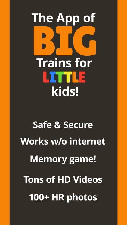 Whopping Trains screenshot-3