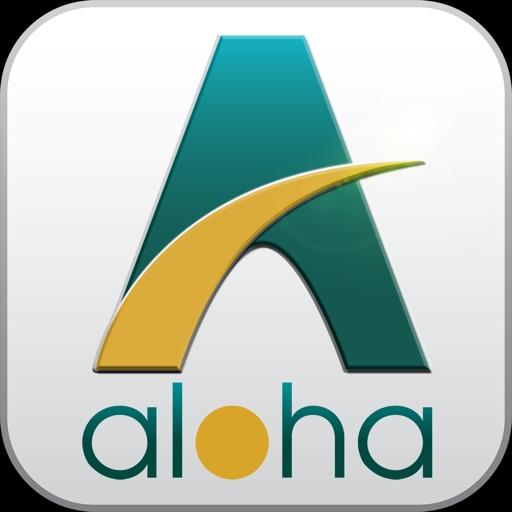 Aloha Job icon