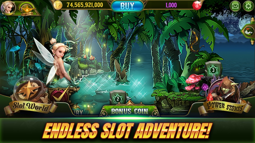 Slotventures -Hot Vegas Slots - Online Game Hack and Cheat