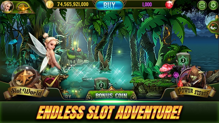 Slotventures -Hot Vegas Slots screenshot-0