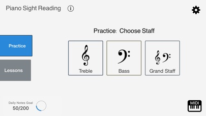 notes sight reading trainer by ryan newsome 5 app in learning