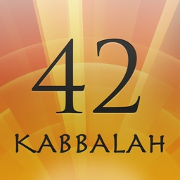 The 42-Letter Name of God for iPad