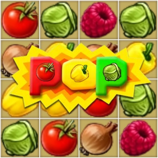 Pop Fruit !