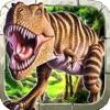 丛林法则 - 恐龙大逃杀
