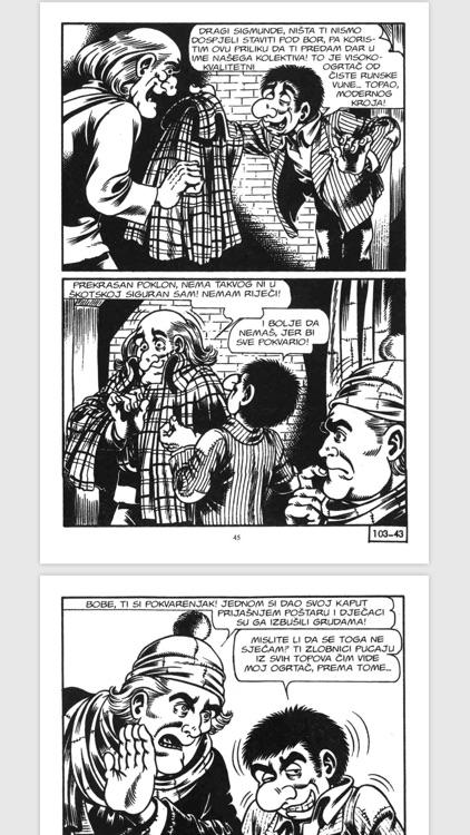 Alan Ford 2 (KLASIK) screenshot-6