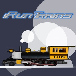 iRunTrains for iPhone